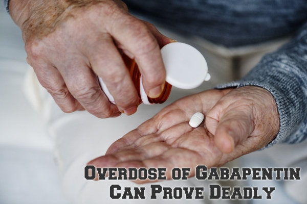 Gabapentin Obsession Cure and Treatment