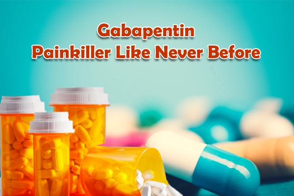 How does the Drug Gabapentin Work in the Body?