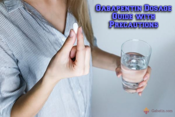Why Gabapentin is One of the Most Preferred Pain Relievers?